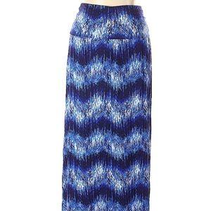NWT: Cynthia Rowley Maxi Skirt